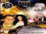 Reklama Next Event Koncert Itali