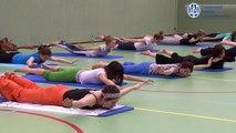 ACHIEVE MORE  University Sports Centre Leiden