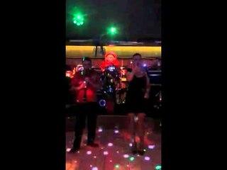 Enxhi Vlashi ft. Grupi Kristal - Kthehu (Rinia Dancing Zvicer)