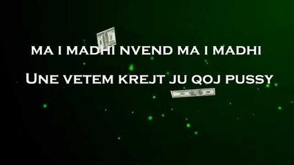 LONI - Cash Money - Lyrics (Music Official 2014)