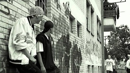 Mc Qoppa - n'Siklet (Official Video)