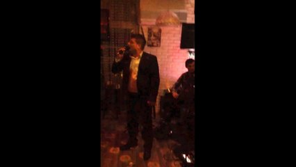 Enis Jashari-Moj zeshkanja ime ( Live )