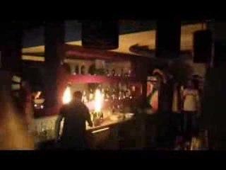 HD PARK CLUB - ORIENTAL DARABUKA DJ FISOO ON STAGE 22/02/2013
