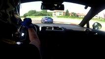 Seat Leon Cupra R - Imola- EVO TT Highlights
