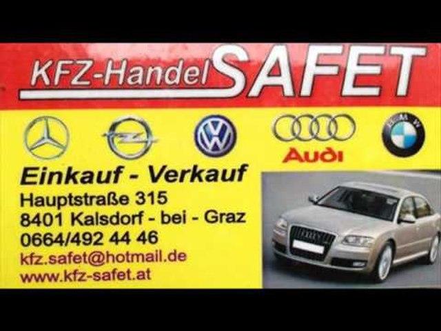 Safet Bytyqi KFZ handel Safet