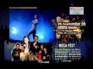 Albaevent.ch - Mega Fest - 26 Shtator 2009