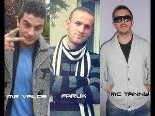 Mr.Valos ft Mc Tanny & Faruk Hasani - Bukuroshe 2014