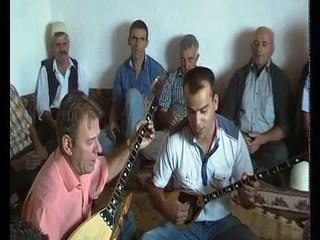 Agim Boka e Florim Fazlija Afrim Bega  Burim  krasniqi  ne Jezerc 2012 i zoti shpis