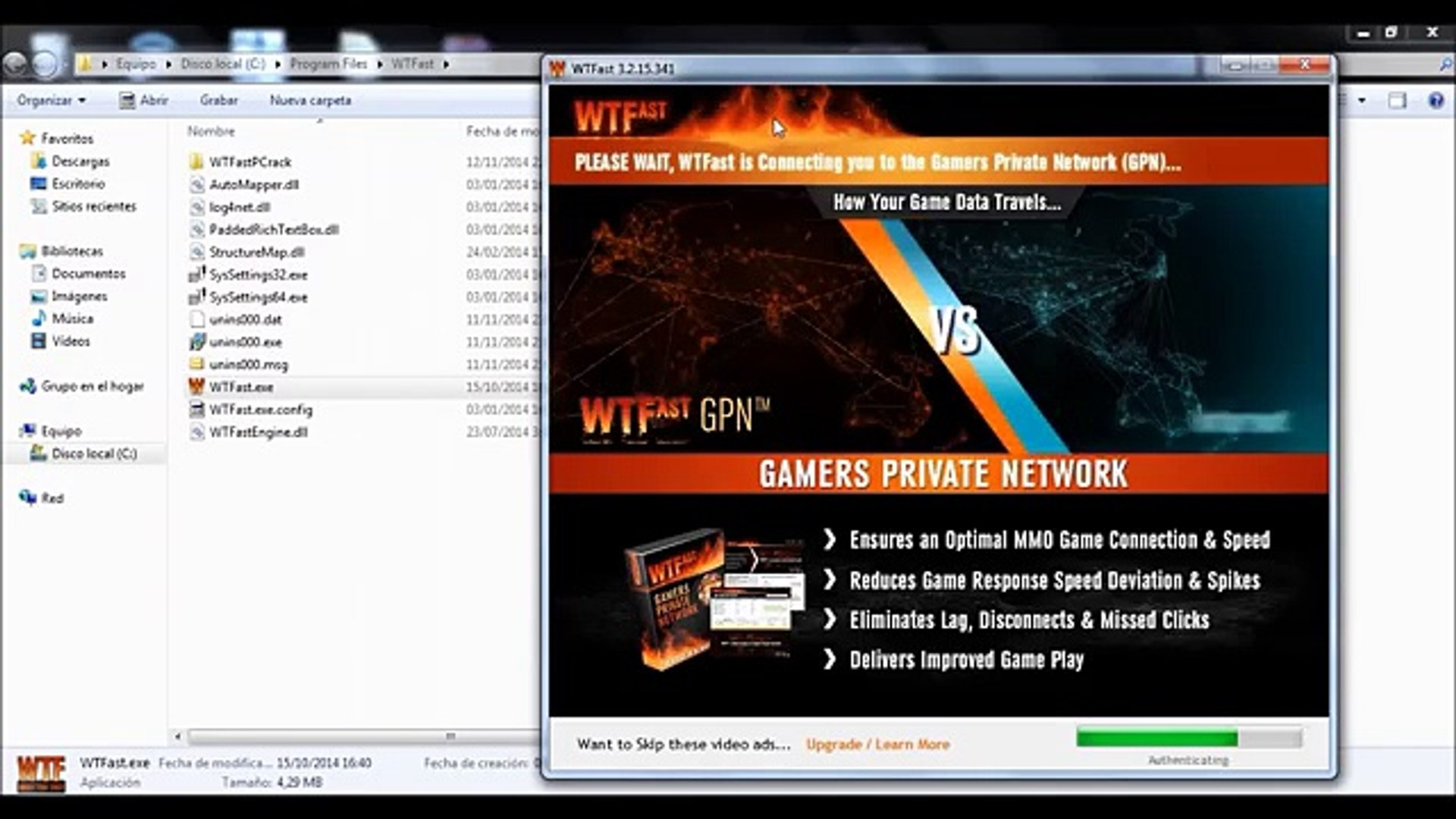 WTFast Free Trial Extended ★ WTFast Crack