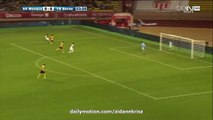 1-0 Ivan Cavaleiro Amazing Goal HD | AS Monaco v. Young Boys - UCL 15-16 3rd Round 04.08.2015 HD