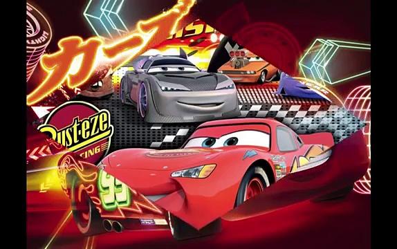Disney Cars 2    Full HD   Acer failure   Project cars trailer   auto cars    the cars   cars 2