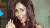Snooki Plumps Her Lips, Says Enhancing Her Pout Makes Her 'Feel Better'