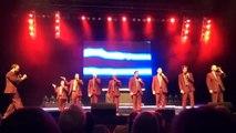 Straight No Chaser - Finale Medley, Wichita, KS (10/30/14)