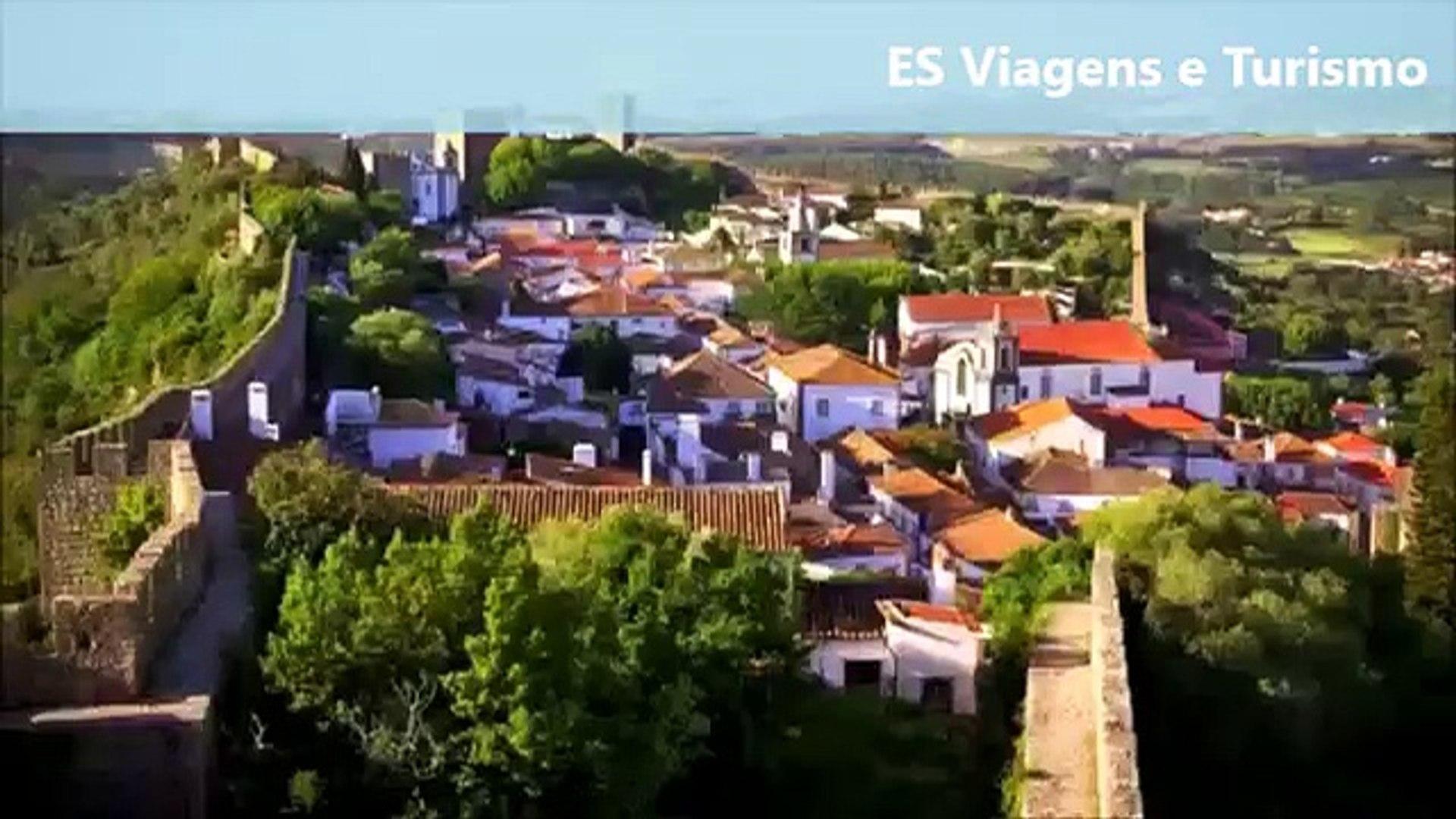 ES Viagens e Turismo - Portugal 2014