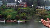 Lake Tapps Waterfront Info- What is  High Bank  Waterfront?
