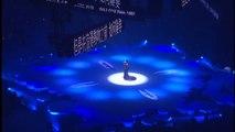 楊千嬅 - 勇 (Concert YY 黃偉文作品展) HD DVD