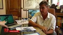 Côte d'Azur : sauver les fonds marins de la pollution