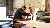 Menuisier ébéniste restaurateur de meubles à Nîmes