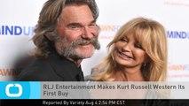 RLJ Entertainment Makes Kurt Russell Western Its First Buy