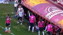 أهداف مباراة ريال مدريد واشبيلية 3-2 تعليق حفيظ دراجي HD