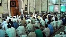 Surat Al-Fātiĥah (4-6) Khutba, by Dr. Habib Asim (Juma 31-07-15) HD