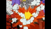 Tom and Jerry Cartoon 157 The Mouse from H U N G E R Cartoon 1967 HD