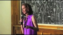 Gretchen Rubin - Five Half-Truths About Happiness
