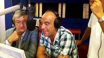 Radio Marte - Marco Esposito intervistato da Gianni Simioli e Giuseppe Varriale