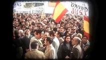 Funeral de Franco y coronación Don Juan Carlos I