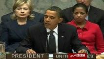 مجلس الأمن يتبنى قرارا يدعو إلى عالم بدون اسلحة نووية