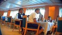 Scandalo sfruttamento nelle CROCIERE: Costa crociere, MSN, Royal Caribbean, Norwegian Cruise Line