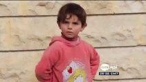 تلقيح 1,41 مليون طفل خلال الجولة الثالثة من حملة لننهي شلل الأطفال في سوريا - أخبار الآن