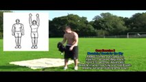 Grow Taller and Increase Height - Clip from Height Gain DVD(widescreen-HD)