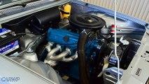 PASTORE R$ 50.000 Chevrolet Chevette GP II 1977 aro 13 MT4 RWD 1.4 72 cv 10,8 mkgf 140 kmh 0-100 kmh 19,5 s