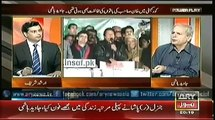 Power Play 2nd May 2015 Najam Sethi On Altaf Hussain Speech Against Pakistan Army