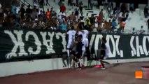النادي الصفاقسي يزيح النادي البنزرتي و يترشح للدور المقبل من كأس تونس