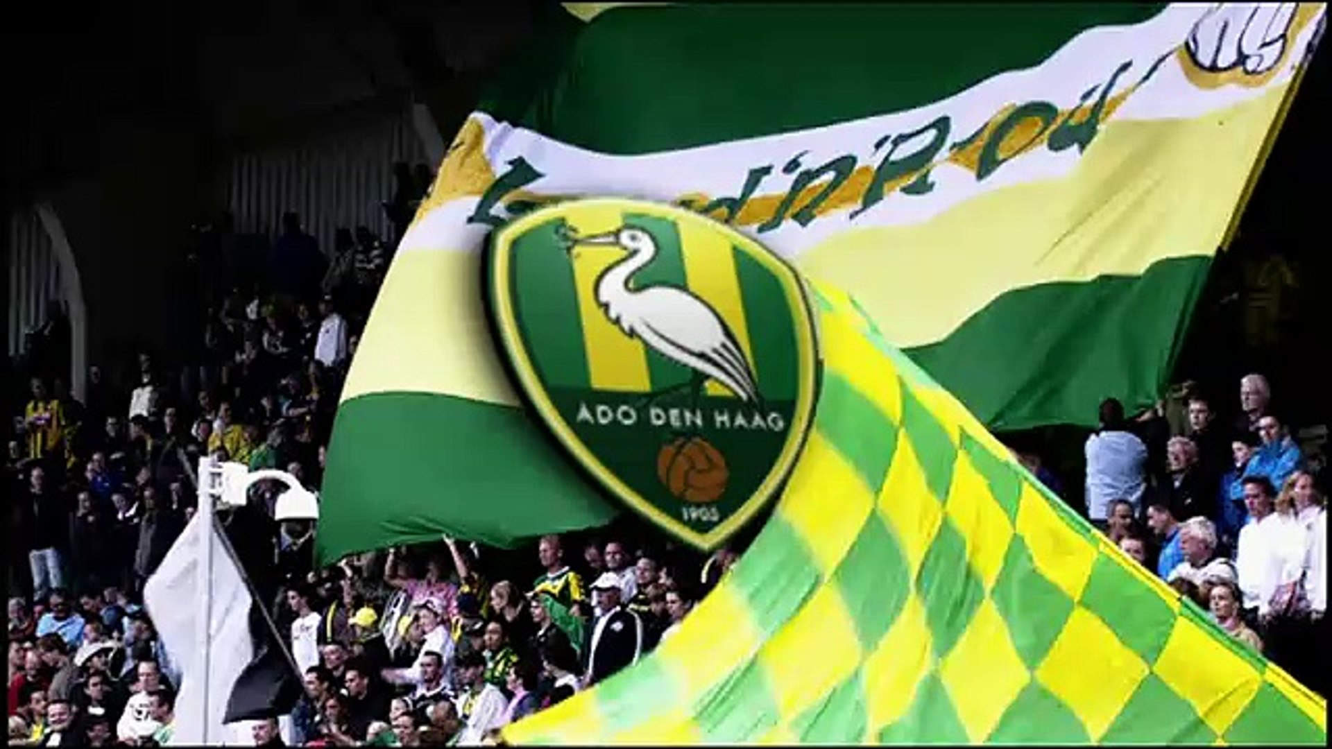 Eredivisie Helden 2000 2010 Ado Den Haag Lex Immers Video Dailymotion