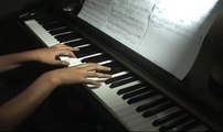 Airplanes - BoB feat. Hayley Williams of Paramore (Piano Cover) by aldy32