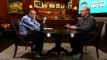 Jim Gaffigan On Bill Cosby, Women In Comedy and 'The Jim Gaffigan Show'