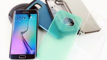 Which Samsung Galaxy S6 Edge Cases Work With Wireless Charging?