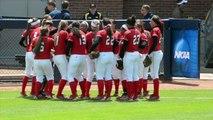 Game 1 Highlights University of Louisiana at Lafayette V. University of Michigan Softball