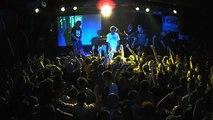 DOPE D.O.D. - What Happened (live @ club *MIXTAPE 5* Sofia, Bulgaria 30.05.2014)