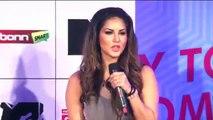 Sunny Leone Insults Rakhi Sawant At Splitsvilla 8 Launch