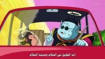 دراغون بول Super الحلقة 2 كاملة ومترجمة (شاشة كاملة) رابط يوتيوب اسفل الفيديو