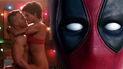 Deadpool  Red Band Movie  1 Ryan Reynolds Full Movies