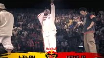 Lilou vs. Hong 10 | Red Bull BC One 2005 (HQ Widescreen)