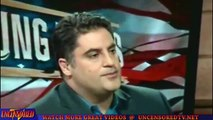 Gary Johnson on The Young Turks with Cenk Uygur - TYT (2012-01-05)