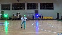 OPEN LITHUANIAN CHAMPIONSHIP 2015 | HH SOLO JUNIORS | FINAL ALL DANCERS
