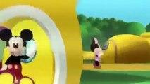 Topolino Disney Italiano La Casa di Topolino Sigla iniziale loop HD
