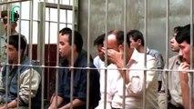 Bahtiyor Hamraev - Finalist - 2013 Front Line Defenders Award for Human Rights Defenders at Risk